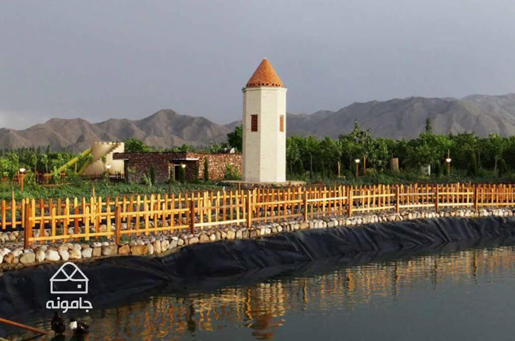 روستای امیریه