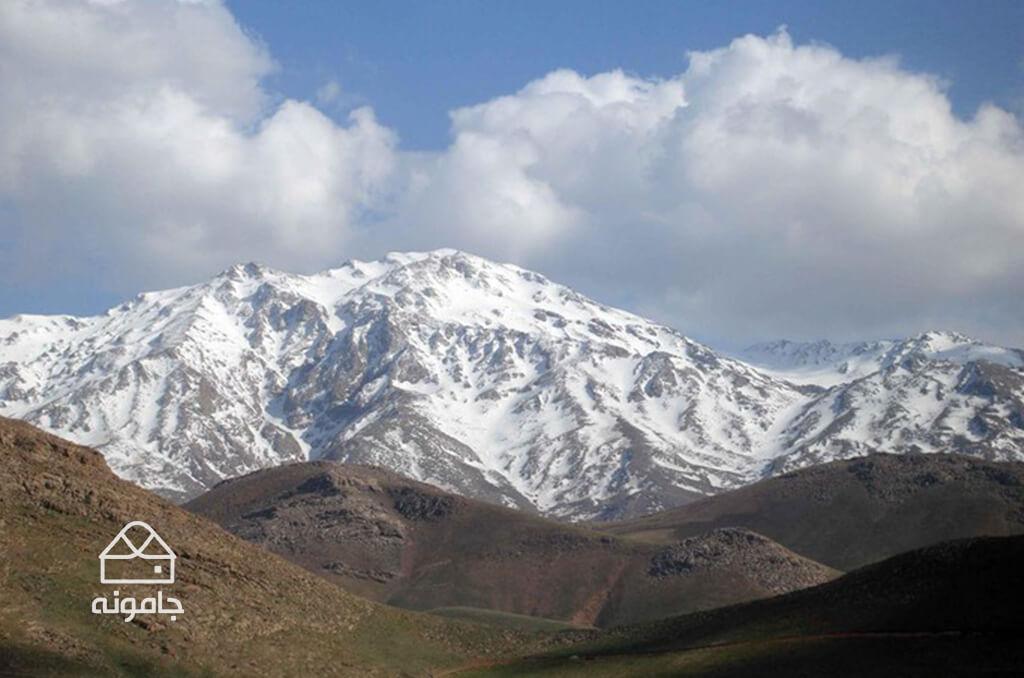 دیدنی های کرمانشاه