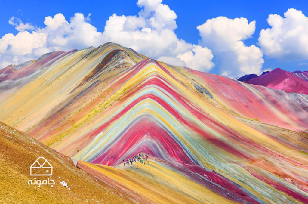 کوه های آلاداغ لار زنجان