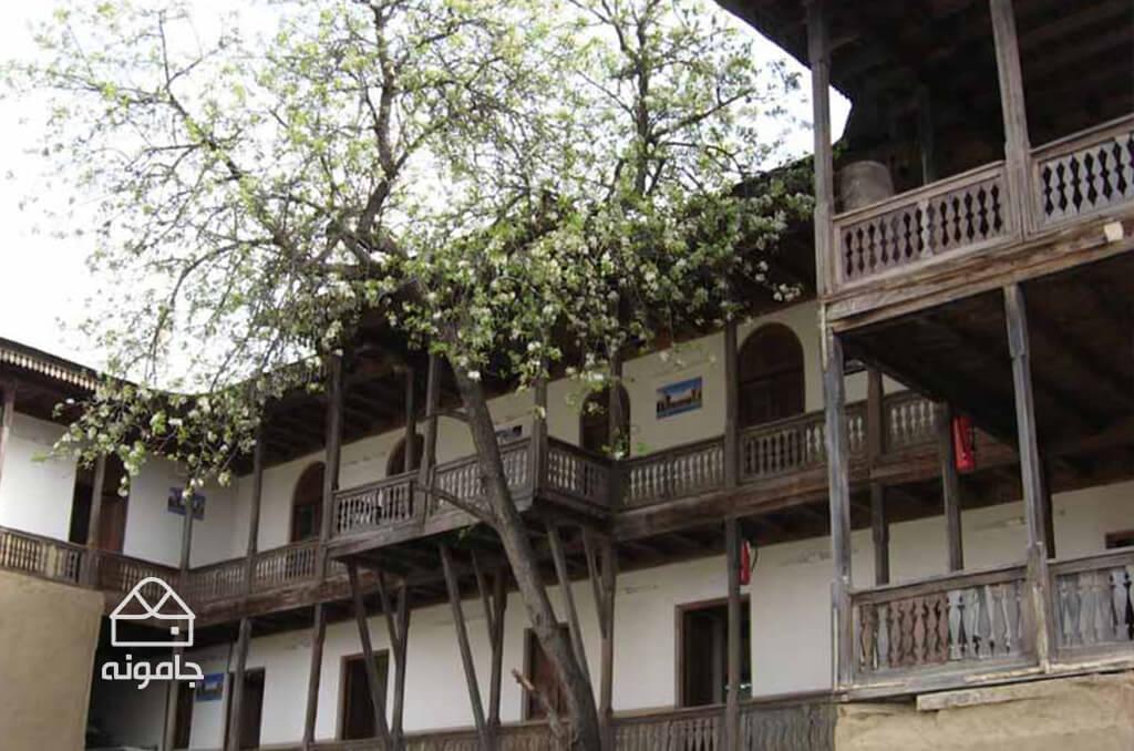 شهر آلاشت مازندران