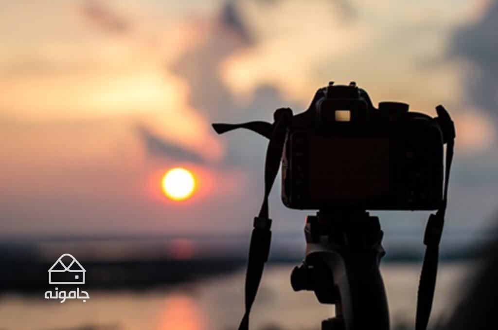 به خدمت گرفتن نور در عکاسی