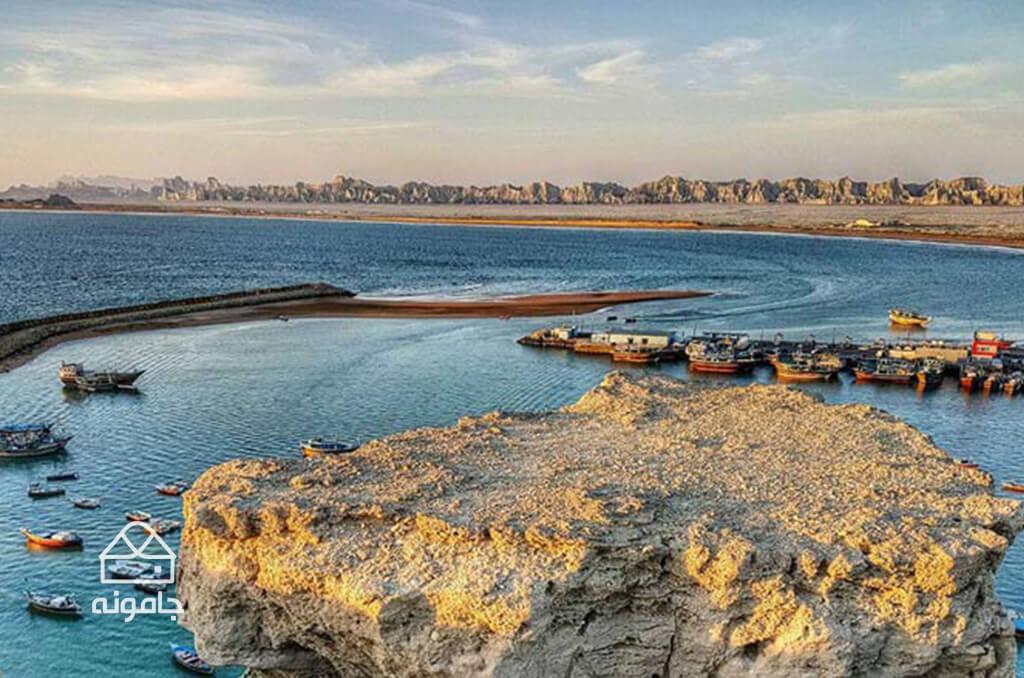 سفر زمستانی به استان سیستان و بلوچستان