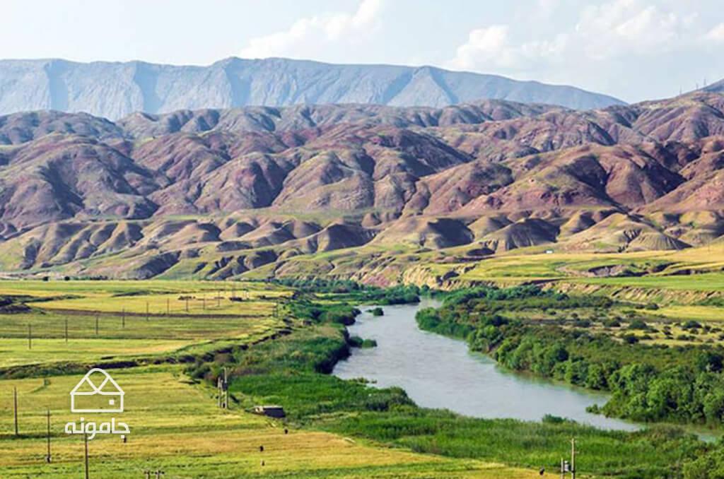 دیدنی های استان ایلام