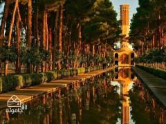 کویر در بهار، راهنمای یك تجربه كویری با سفر از دامغان به یزد_1