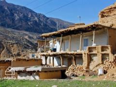 گلستان فارسیان، راهنمای سفر به روستای پلکانی فارسیان در استان گلستان