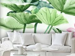 منزل زیباتر با راهکارهای ساده؛ پوشش دیوارها