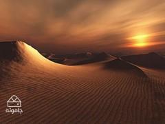 به روزترین راهنمای سفر به کویرهای ایران