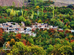 راهنمای سفر به روستای ییلاقی زشک در اطراف مشهد
