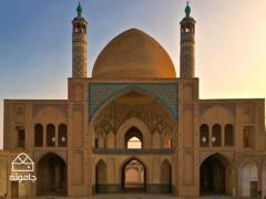 شیوه های معماری در ایران؛ روش خراسانی