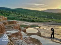 راهنمای سفر از شهميرزاد تا ساری و بازدید از دیدنی های منطقه کیاسر