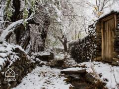 استان قم؛ سفری زمستانی برای گذر در تاریخ و دیدار با دریاچه و کویرهایش