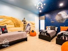 منزل زیباتر با راهکارهای ساده؛ اتاقی برای رشد