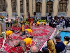 راهنمای موزه گردی در تهران