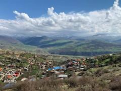 گشت و گذار در روستای وزوار گلوگاه + مسیر دسترسی