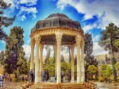 شیراز پل اتصال ما و تمدن کهن ایرانی مان | ویدئو