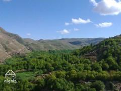 زیر آسمان اسفیدان، راهنمای گشت و گذار در روستای پلکانی اسفیدان در خراسان شمالی