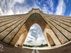 ایرانگردی - تهران   ویدئو