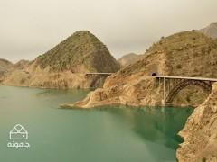 پا به پای کارون، از کوهرنگ تا خلیج فارس، همراه با طولانی ترین رود ایران 2