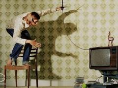 روز جهانی تلویزیون | 30 آبان