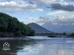 گذر از دل ارسباران، راهنمای دوچرخه سواری از جنگل ارسباران تا رود ارس