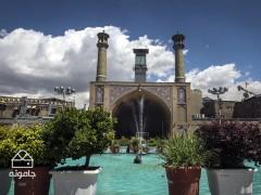 تهرانگردی در 8 روز - پنجمین روز