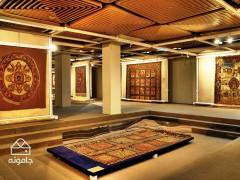 راهنمای موزه گردی در تهران و بازدید از دیدنی های تاریخی شهرری_2