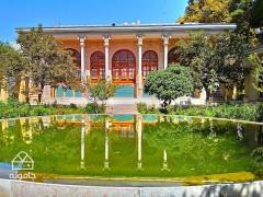 تهرانگردی در 8 روز - هفتمین روز