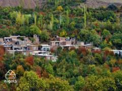 بر دامن بینالود، راهنمای سفر به روستای بوژان نیشابور