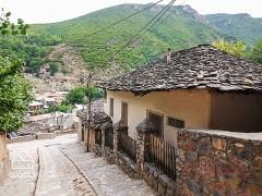 برسنگفرش کهن، سفر به روستای کندلوس در استان مازندران