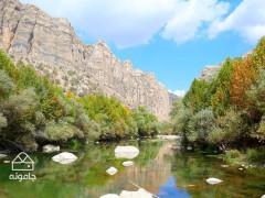 در خلوت پاییز، راهنمای سفر به روستای پراشکفت در استان کهگیلویه و بویراحمد