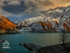تهرانگردی در 8 روز - ششمین روز