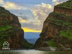 از گنج تا رنگ، راهنمای سفر در مسیر همدان تا ایلام_1