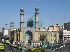 تهرانشناسی راهنمای سفر به منطقه 8