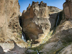 دره ی شگفتی ها، راهنمای سفر به شیروان دره در استان اردبیل