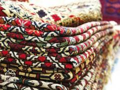 با نقش و نگار جیریا، راهنمای بافت و خرید فرش روستای جیریا در استان مرکزی