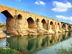بهارانه در جنوب، سفر به دزفول؛ شهر جاذبه های طبیعی و تاریخی_3