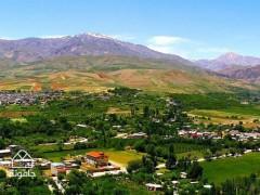 تکیه بر کوهساران، راهنمای سفر به روستای ییلاقی ونایی در شهرستان بروجرد