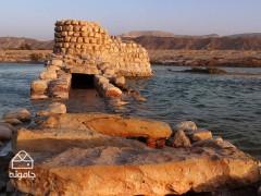 قدم زدن با دریای پارس، راهنمای سفر در مسیر بندرعباس تا لار