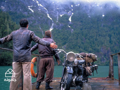 بیست فیلم الهام بخش برای مسافرت - فیلم دوم