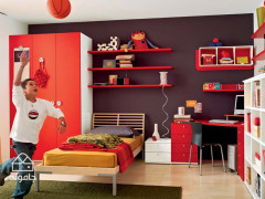 منزل زیباتر با راهکارهای ساده؛ اتاق خواب کودک