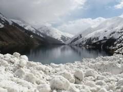 لرستان؛ منطقه ای با کوه ها، يخشارها، دریاچه ها و تالاب های شگفت انگیز