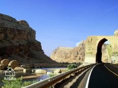 راهنمای گشت و گذار از خرم آباد تا شوش_2