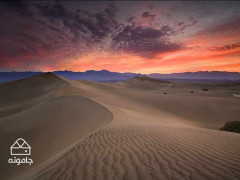راهنمای گشت و گذار از سلطان کویرهای ایران، کویر مرکزی و روستای پلکانی در قلب کویر، نایبند