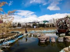 نوروز سبز پایتخت، راهنمای گشت و گذار در هوای بهاری و بوستان های اصلی تهران_2