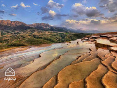 راهنمای سفر به روستای مالخواست مازندران
