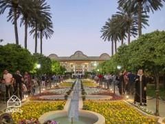 بهار جاودان، گشت و گذار در تاریخ ایران زمین با سفر از یزد تا شیراز_3