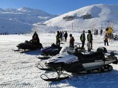 اوقات خوش کوهستانی، راهنمای سفر به مجتمع تفریحی پولادکف