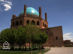 گردش در دیدنی های مسیر رشت تا زنجان
