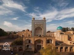 راهنمای سفر در جاده تاریخی مشهد تا مرز هرات_1
