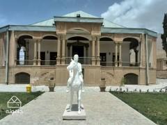 راهنمای بازدید از موزه مشروطه جونقان